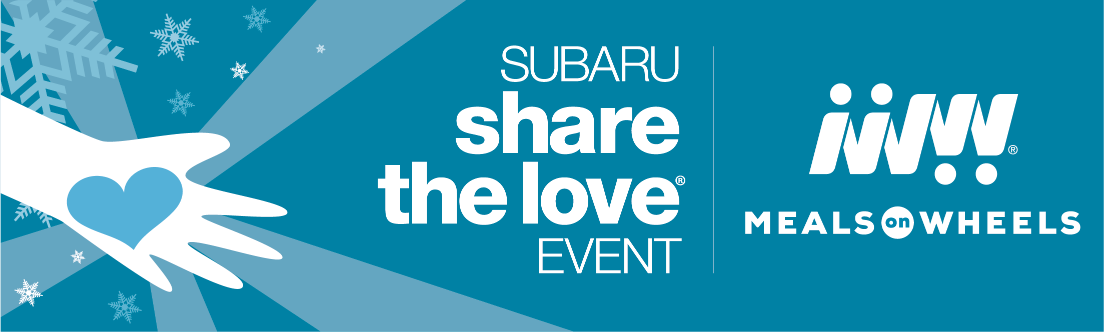 The 2020 Subaru Share The Love Event